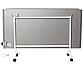 Керамический обогреватель Venecia ПКИТ 750Е с программатором и ножками конвектор электрический бытовой, фото 2