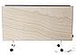 Керамический обогреватель Venecia ПКИТ 750Е с программатором и ножками конвектор электрический бытовой, фото 3