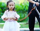 Защитный Наручный Поводок Безопасности для Детей Манжеты Child Anti Lost Strap, фото 8