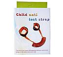 Защитный Наручный Поводок Безопасности для Детей Манжеты Child Anti Lost Strap, фото 9