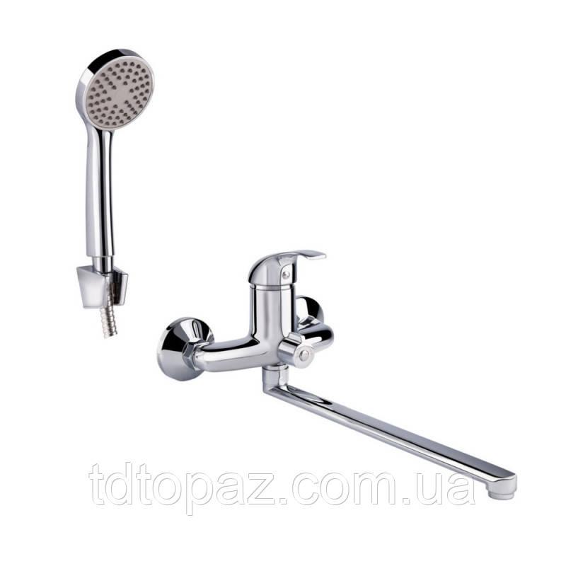 QT Premiere CRM 005 NEW ванна длинная (k40)