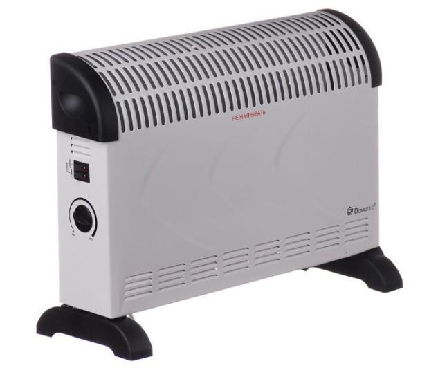 Конвекционный Обогреватель Domotec MS 5904 Мощность 2000 Вт sale