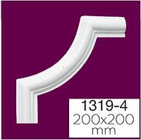 Угол молдинга 1319 Home Decor 1319-4