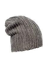 Гарна тепла в'язана шапка жіноча., фото 2