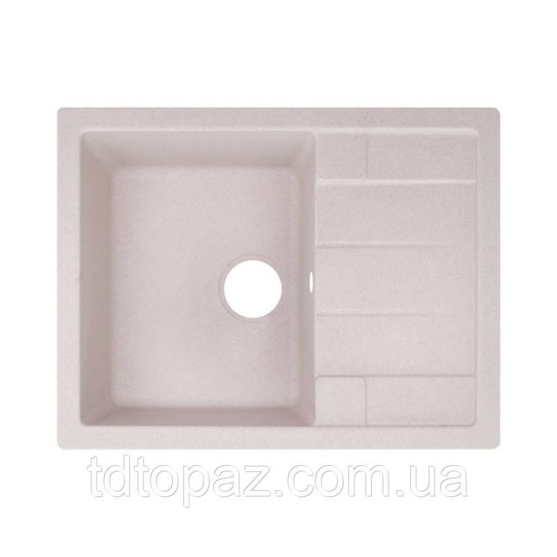 Кухонная мойка GF COL-06 (GFCOL06650500200)