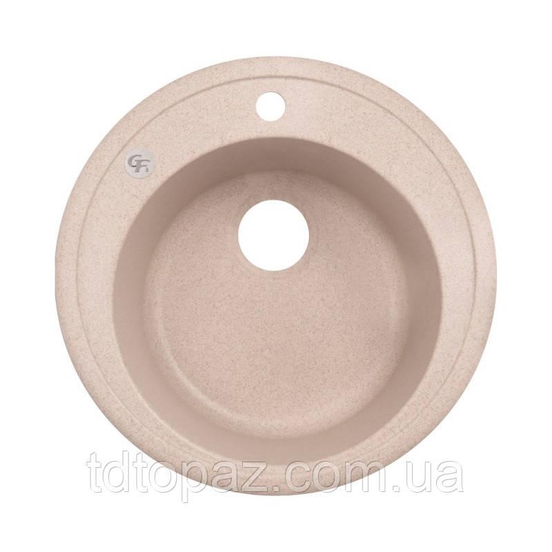 Кухонная мойка GF MAR-07 (GFMAR07D510200)