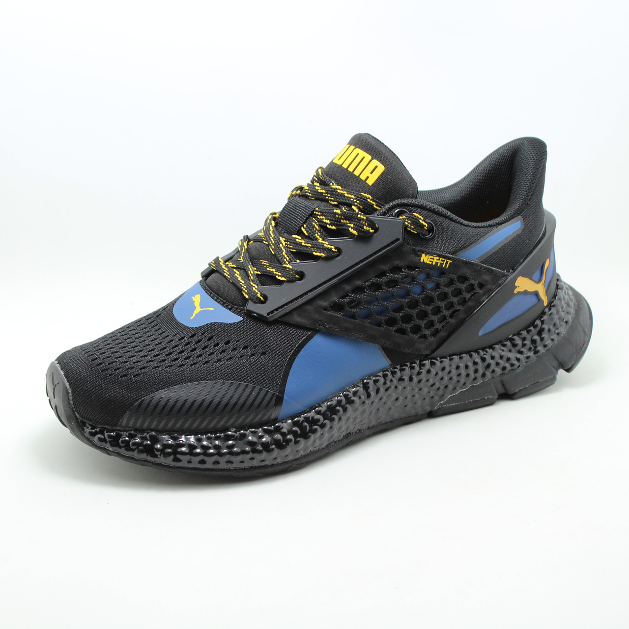 Мужские кроссовки Puma Stone Hibrid Astro 192799 03 черные