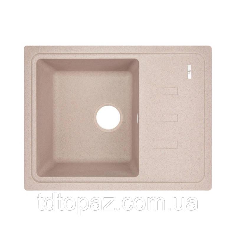 Кухонная мойка GF MAR-07 (GFMAR07620435200)
