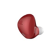 Bluetooth-гарнитура Remax RB-T21 Red 6954851287926, КОД: 1155132