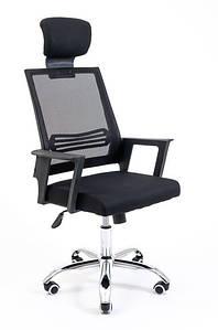 Офисное кресло Richman Armchair Stick с подголовником спинка-сетка