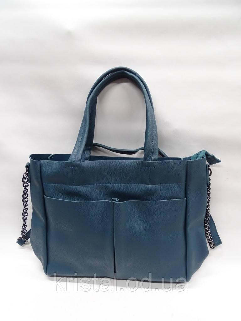 """Женская сумка 29*26 см. серии """"Гранд 2"""" №7606"""