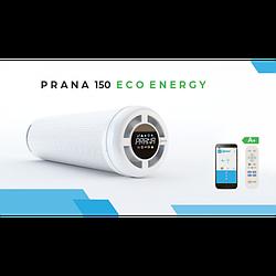 Рекуператор PRANA - 150 серія ECO ENERGY