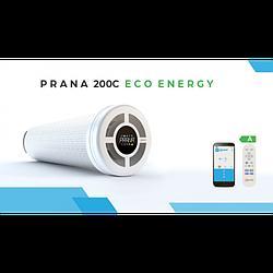 Рекуператор PRANA - 200С серія ECO ENERGY