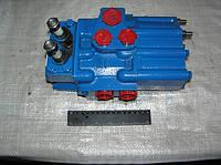 Гидрораспределитель Р 80-3/1-44 (для коммунальных машин)