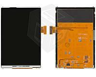 Дисплей (LCD) для Samsung Galaxy Fame S6810/S6812, оригинал