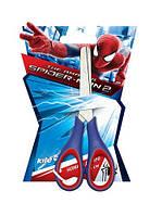 Ножницы детские с резиновыми вставками,13см Spider-Man Movie-2