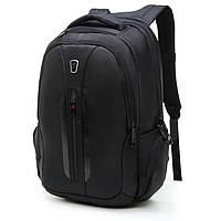 """Рюкзак для путешествий и города Tigernu T-B3097 15.6"""" USB для ноутбука, работы, учебы, поездок"""