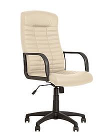 Кресло офисное Boss KD механизм Tilt крестовина PL64, экокожа Eco-07 (Новый Стиль ТМ)