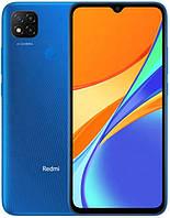 Xiaomi Redmi 9C 2/32GB Синий Global ( Международная версия ), фото 1