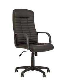 Кресло офисное Boss KD механизм Tilt крестовина PL64, экокожа Eco-30 (Новый Стиль ТМ)
