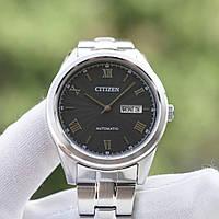 Citizen Luxury Mechanical Sapphire-NH7510-50E, фото 1