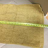 Набор махровых полотенец кухонных 3 шт, фото 3