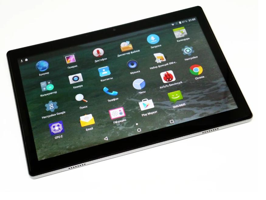 "10,1"" Планшет Samsung Galaxy TabPro 2Sim - 8Ядер, 4GB Ram, 32Gb ROM"