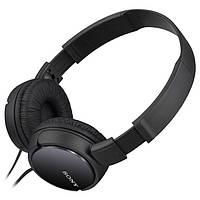 Наушники Sony MDR-ZX110 Black 6195617, КОД: 1379192