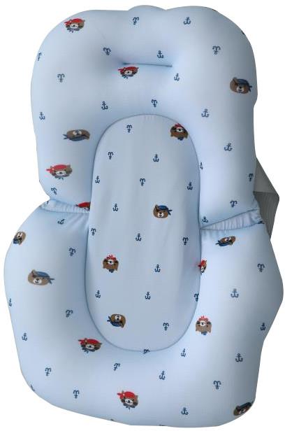 Горка натяжная для купания Babyhood BH-212LB Медвежонок
