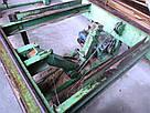 Пилорама ленточная бу Ясень ВСГ-1000-3 горизонтальная в хорошем состоянии, с моторизованной подачей, фото 5