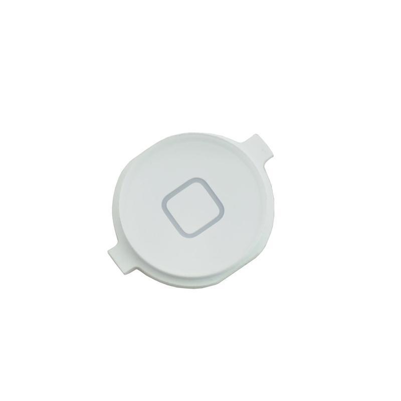 Кнопка Home iPhone 4S, белая