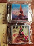Заркальце в сумочку, 2х стороннее., фото 2