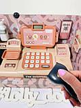 Кассовый аппарат детский 888 J, фото 2