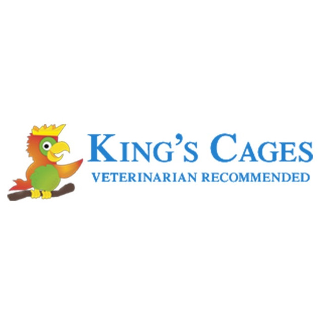 King's Cages - витамины/пищевые добавки/средства по уходу для попугаев и птиц