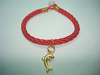 Красная нить Каббала «Рыба», фото 1