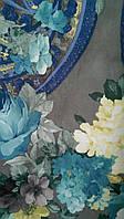 Мебельная ткань Велюр цветной SENSE DELICIOUS сподборкой