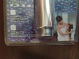 Светодиодная насадка для душа Led Shower с автоматической подсветкой, фото 6