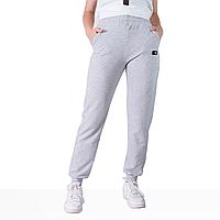 Штани жіночі спортивні Roomy 2 Серый