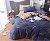 """Двуспальные комплекты постельного белья """"Медведь гризли"""""""