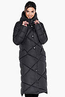 Женская зимняя куртка Braggart Германия (черная)