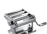 Машинка для раскатки теста + лапшерезка Marcato Ampia 150 mm