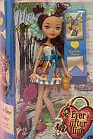 Кукла Меделин Хеттер Ever After High на шарнирах в оригинальной упаковке