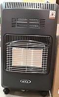Газовый инфракрасный обогреватель SuperGaz без вентилятора