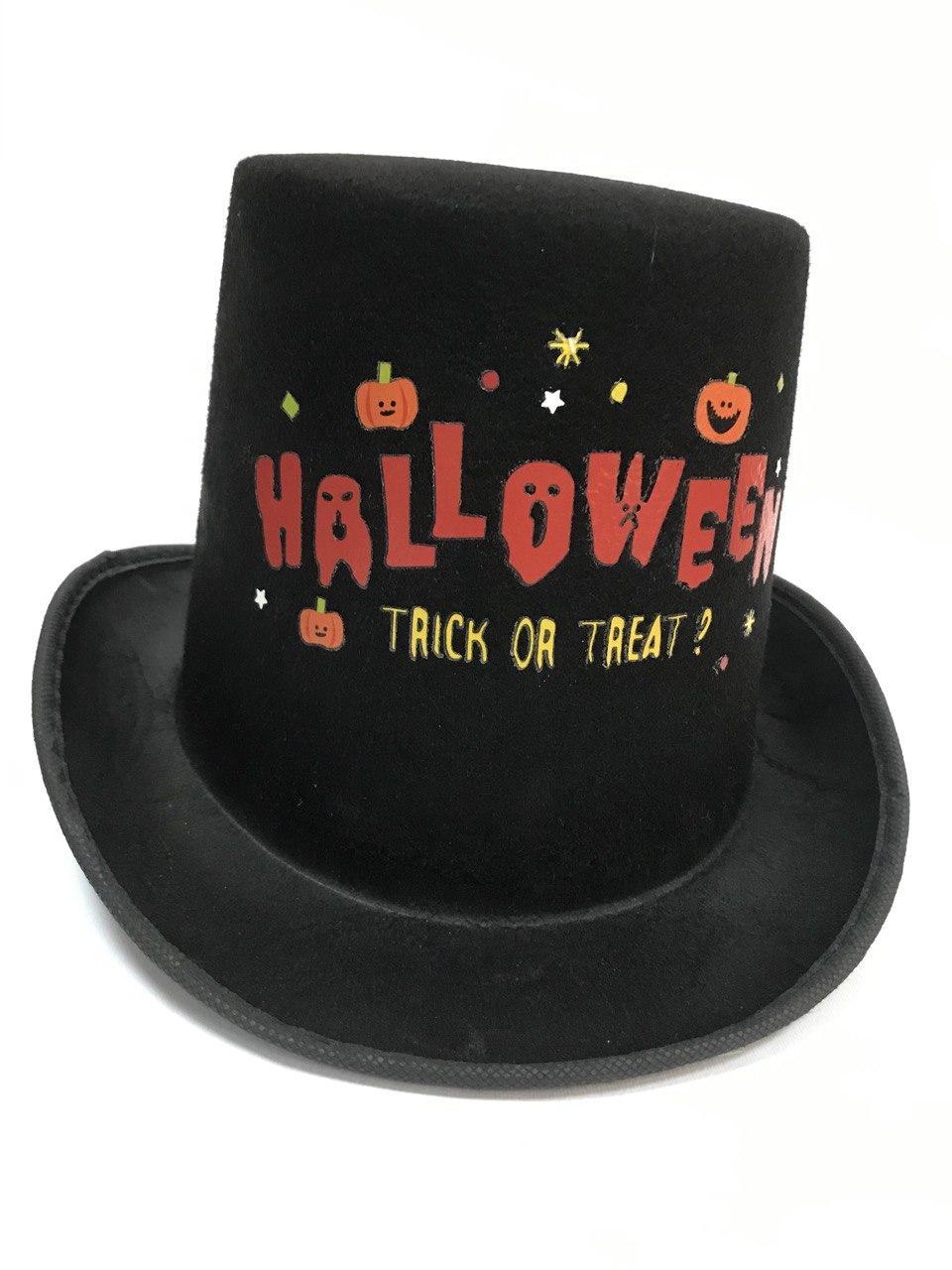 Шляпа Хэллоуин Halloween