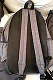 Спортивные и городские текстильные рюкзаки Nike 27*41 см, фото 2