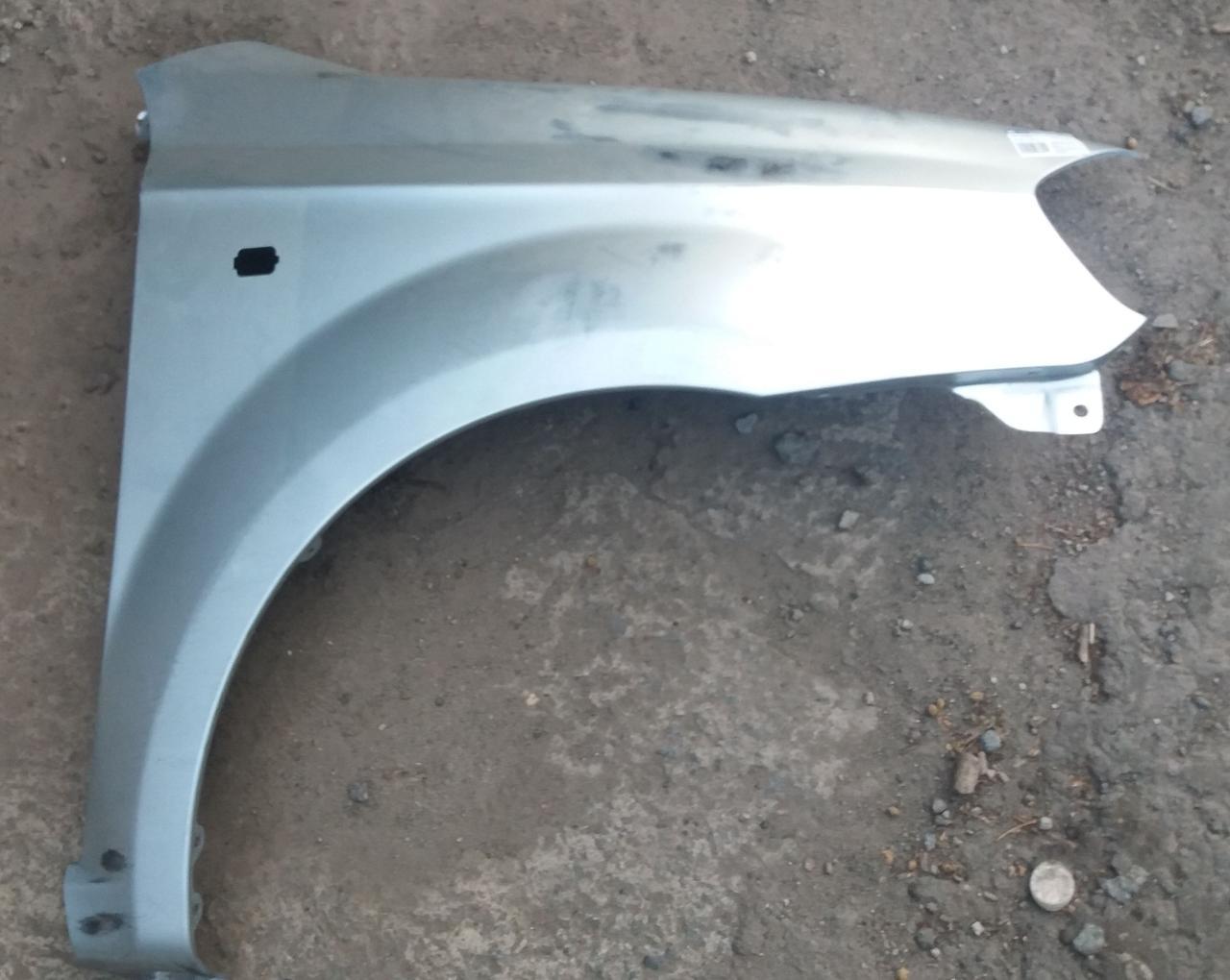 Крыло переднее правое ZAZ VIDA (1 Сорт)