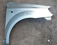 Крыло переднее правое ZAZ VIDA (1 Сорт), фото 1