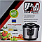 Мультиварка Promotec PM 523 860Вт 5л 11 программ, пароварка, йогуртница, фото 7