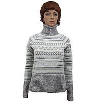 Женский свитер Columbia WINTER WORN™ II TURTLENECK белый
