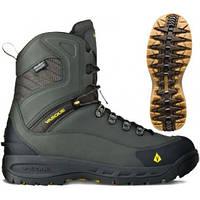 Туристические ботинки Vasque Snowburban серые р.39 (25см)